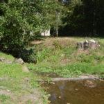Le ruisseau du Pontplaincoat
