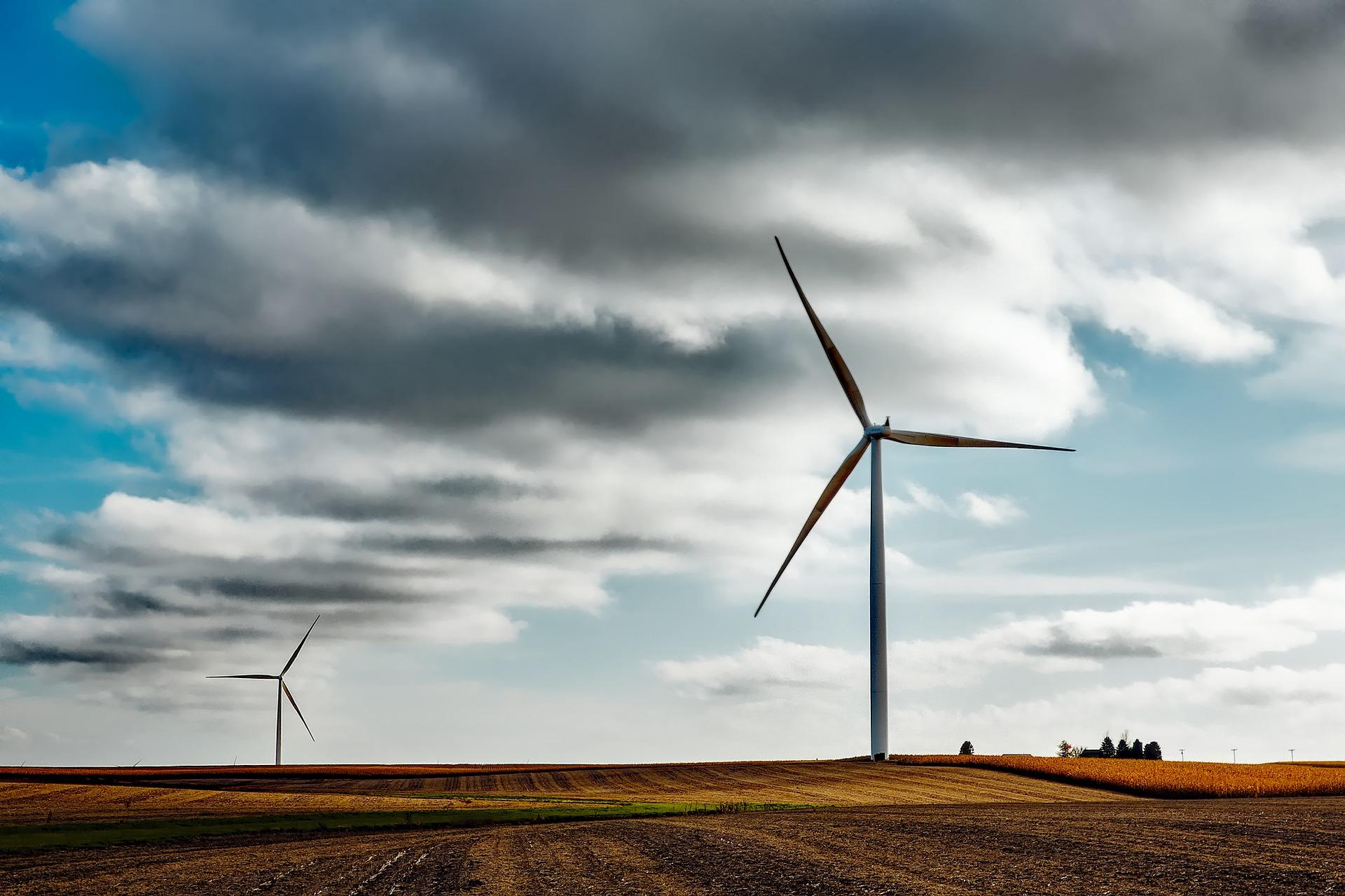 Éoliennes et communes